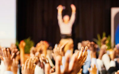 HelloHow? Uncovering competitive innovation at conferences